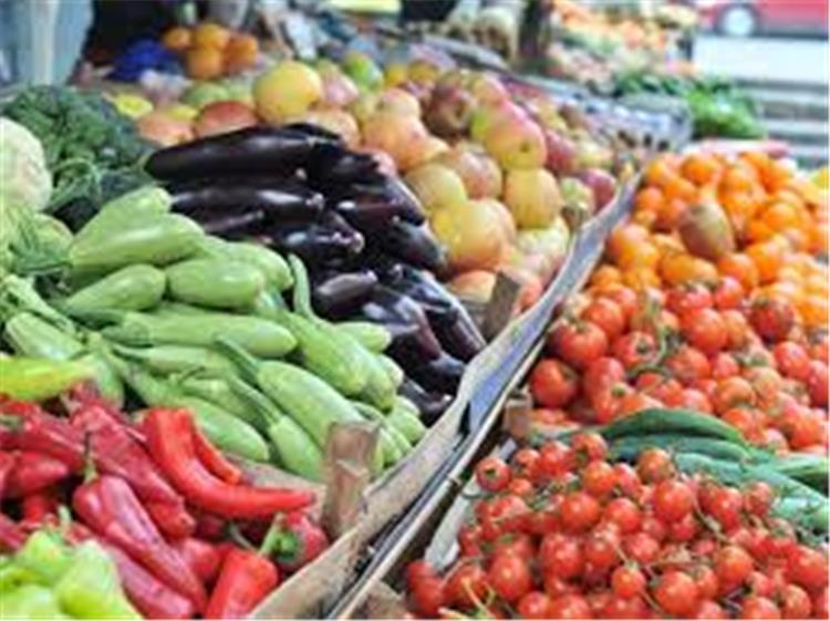 اسعار الخضروات والفاكهة اليوم الاحد 9 6 2019 في مصر اخر تحديث