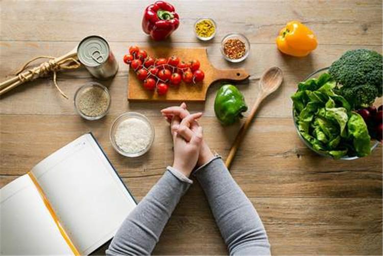 رجيم النقاط يفقدك الوزن بدون تحديد للأطعمة