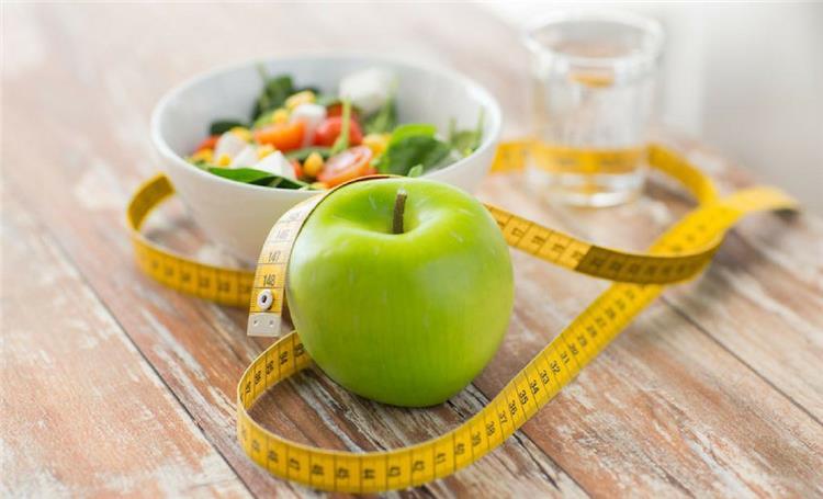 رجيم صحي لانقاص الوزن في 14 يوم فقط