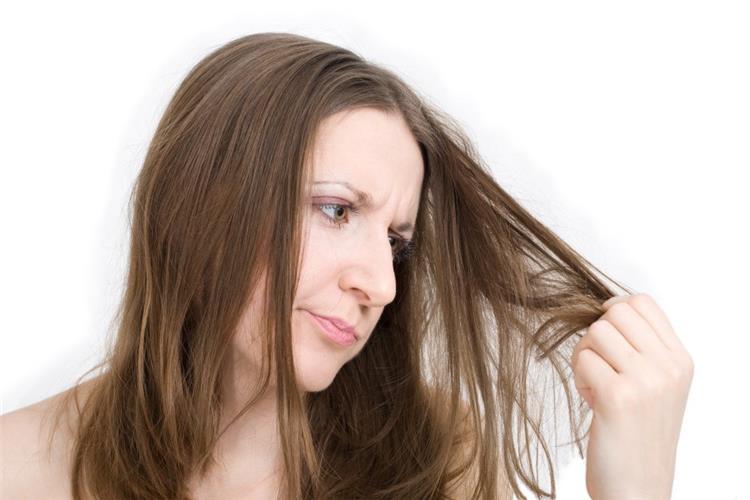 فوائد البيكنج بودر لحل مشاكل الشعر