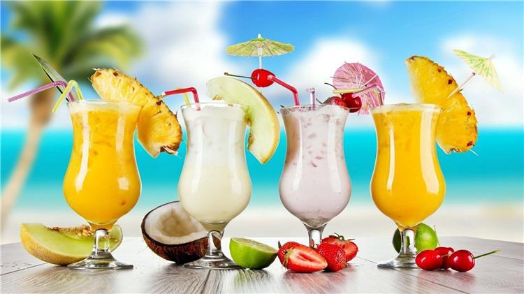 مشروبات طبيعية لتنظيف الجسم من السموم