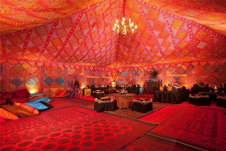 زفافك بعد رمضان شرقي من الألف للياء