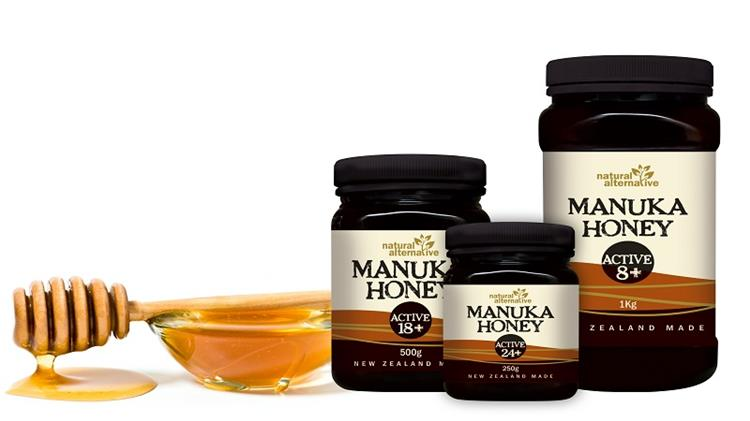 21 فائدة لعسل مانوكا على الصحة لعلاج جرثومة المعدة والقولون لهلوبه