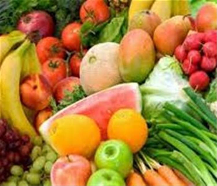 اسعار الخضروات والفاكهة اليوم الثلاثاء 25 8 2020 في مصر اخر تحديث