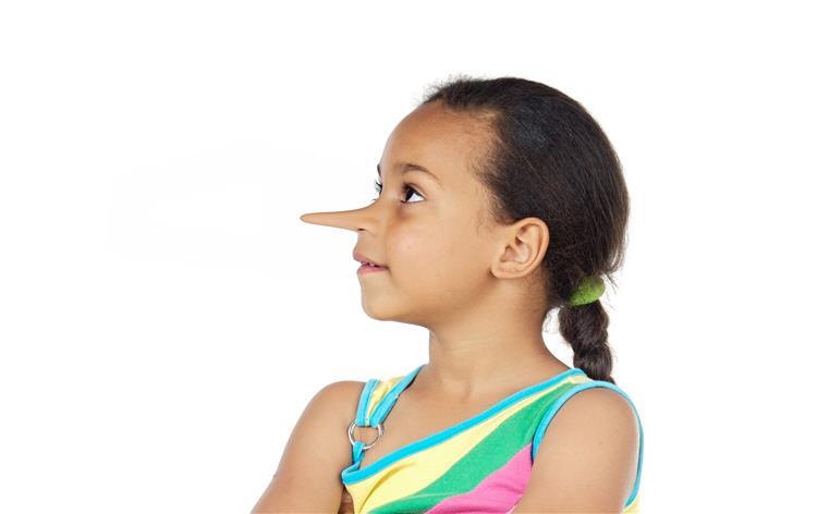 4 نصائح لتربية طفلك على الصدق