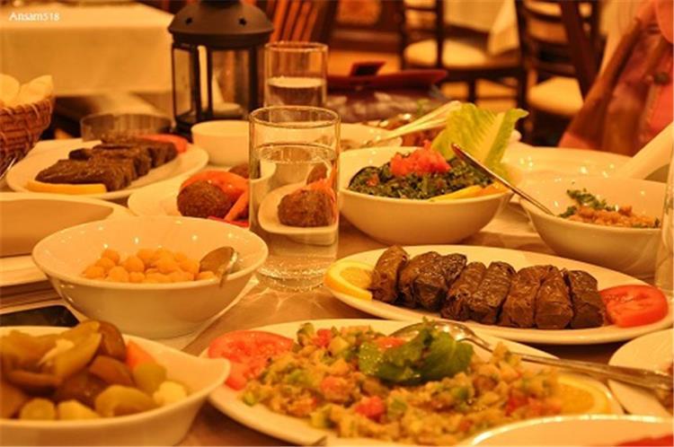 سفرتك في رمضان دجاج بالقراصيا وطاجن فول بالبيض