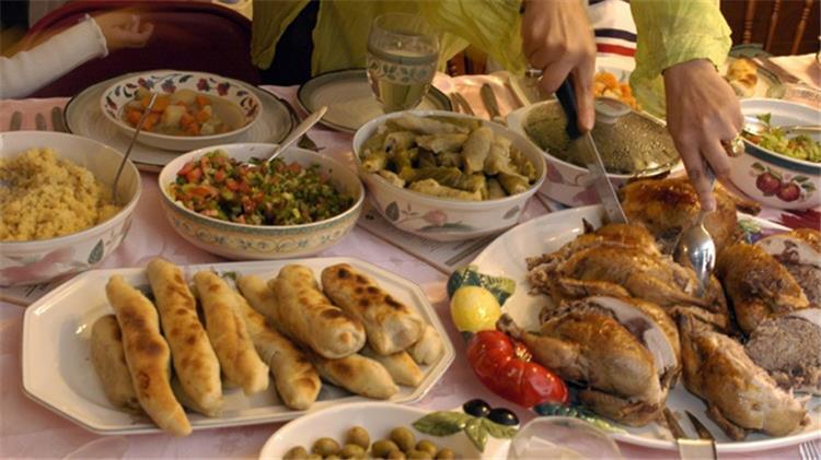 منيو_لهلوبة سفرتك 4 رمضان