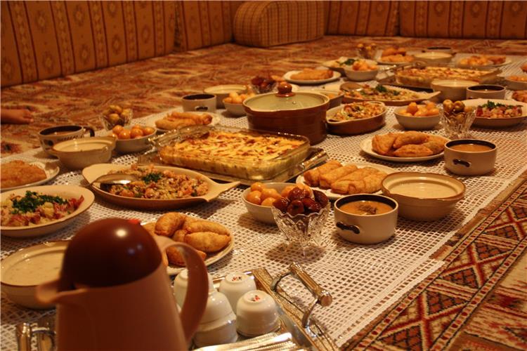 سفرتك في رمضان كوسة بالبشاميل وبروسكيتا بالجبنة الموتزاريلا