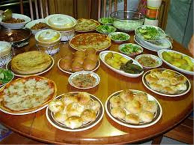 منيو_لهلوبة سفرتك 16 رمضان