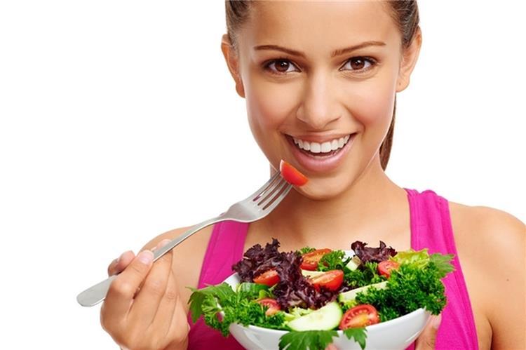 6 عوامل تبطئ من عملية التمثيل الغذائي بالجسم