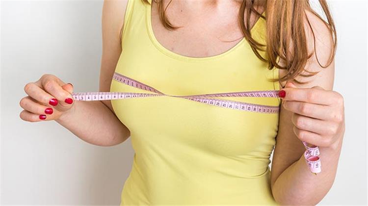 9 مواد طبيعية لتكبير حجم الثدي