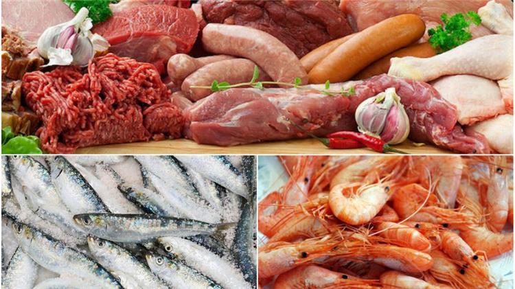 اسعار اللحوم والدواجن والاسماك اليوم الثلاثاء 22 12 2020 في مصر اخر تحديث