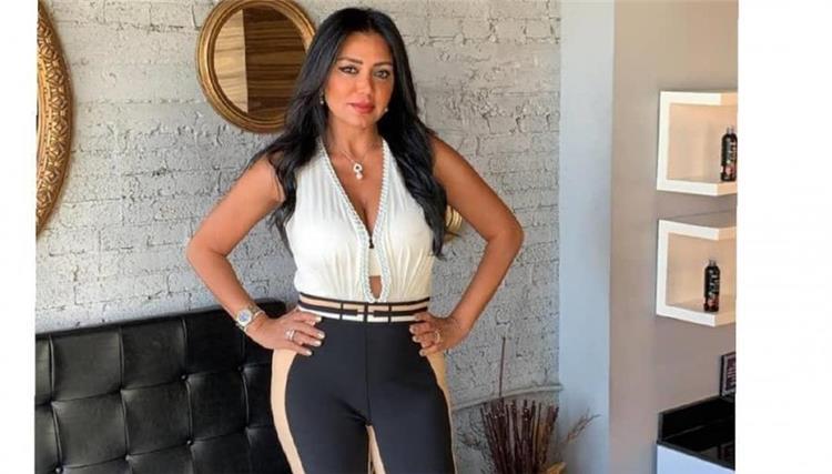 دعوى قضائية ضد رانيا يوسف من المذيع العراقي قد تجعلها خلف القضبان ماذا حدث