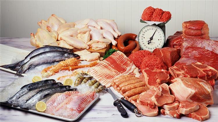 اسعار اللحوم والدواجن والاسماك اليوم الاثنين 22 3 2021 في مصر اخر تحديث