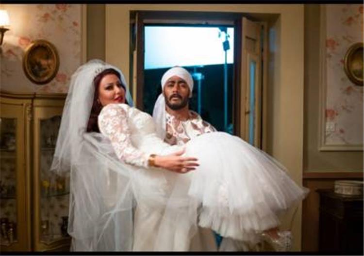 عودة الخلافات بين أحمد سعد وزوجته السابقة سمية الخشاب وتعليقات جارحة من الاثنين شاهد بالصور
