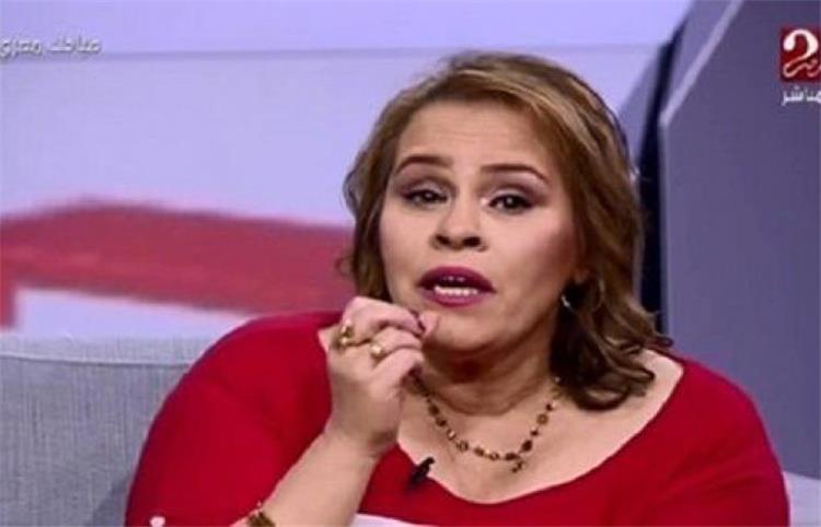 زوج نادية العراقية يرثيها بكلمات أبكت كل من قرأها