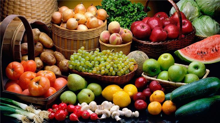 اسعار الخضروات والفاكهة اليوم الاحد 30 5 2021 في مصر اخر تحديث