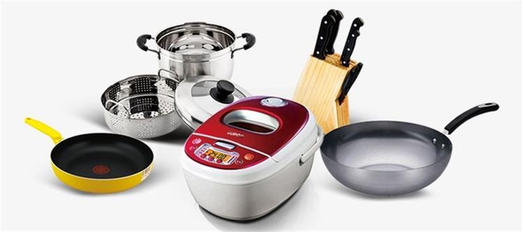 5 أدوات أساسية للمطبخ تحتاجها كل عروس