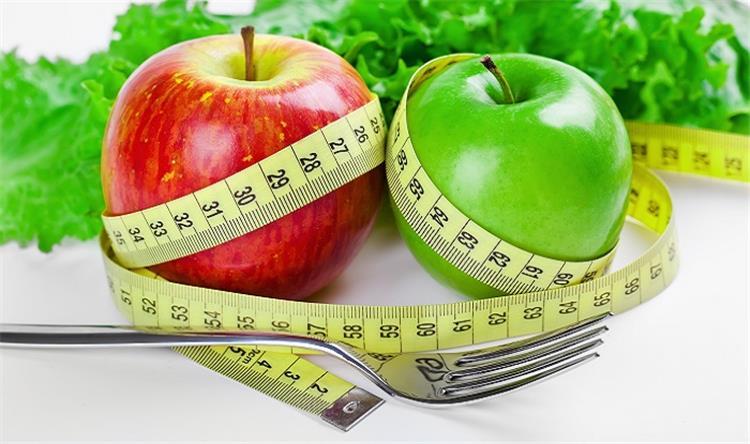 رجيم التفاح لإنقاص الوزن في خمسة أيام فقط