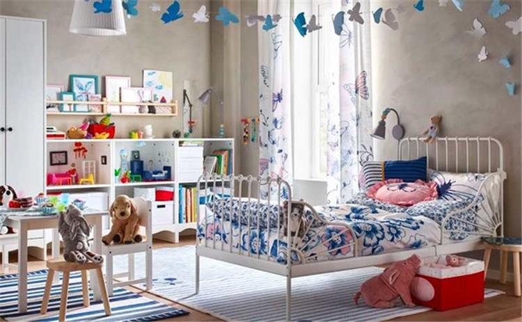5 نصائح لتصميم ديكور مثالي لغرفة طفلك