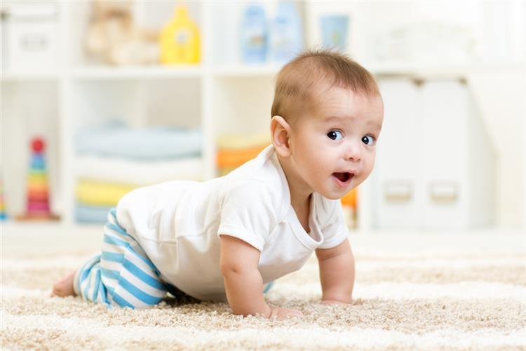 كيف تعدي منزلك لاستقبال مولودك الجديد
