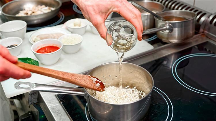 معلومات مهمة لطبخ الأرز مثل المحترفين