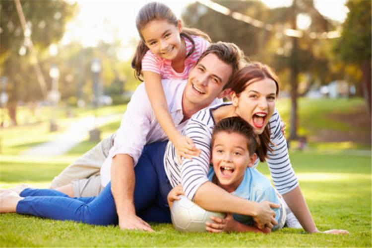 7 صفات للزوج والأب المثالي