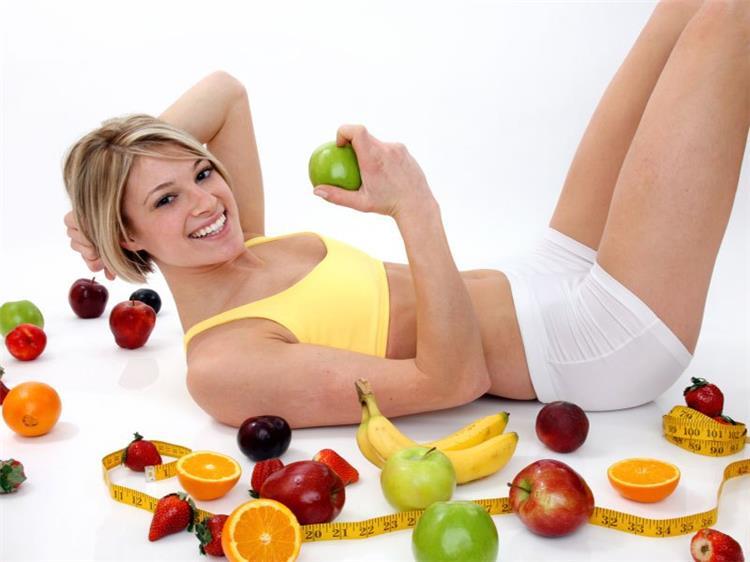 أشهر أكاذيب الرجيم الفاكهة لا تزيد الوزن