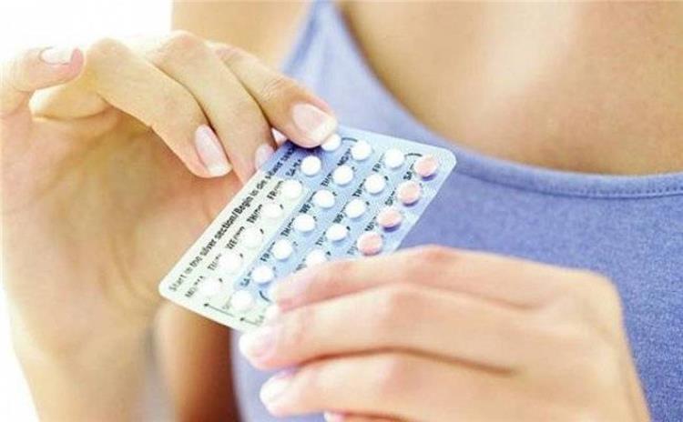 فوائد حبوب منع الحمل