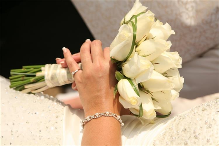 8 نصائح لاختيار بوكيه ورد مميز لحفل الزفاف