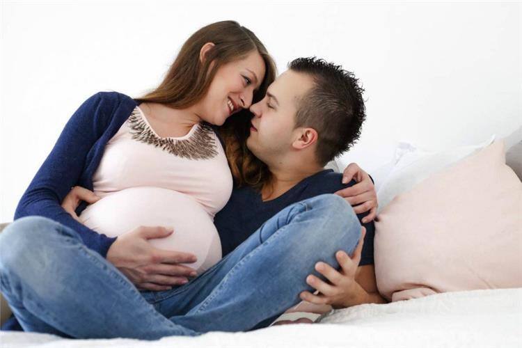 ممارسة الجنس اثناء الحمل..اجابات على كل اسئلتك