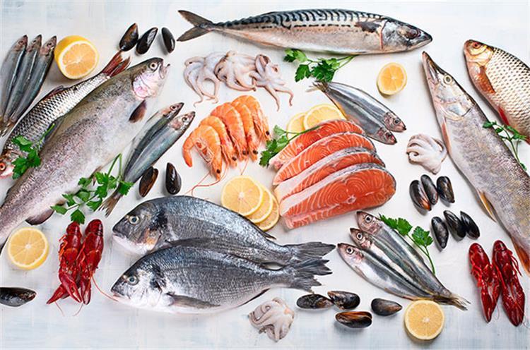 هذا النوع من السمك يضمن لك الوزن المثالي
