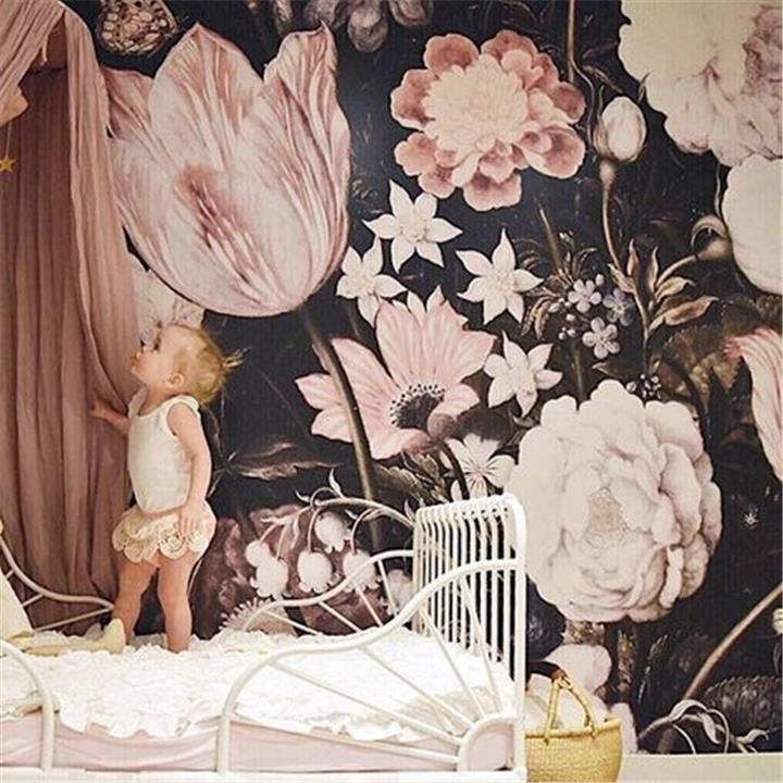 ديكورات وتصميمات غرف النوم للأطفال