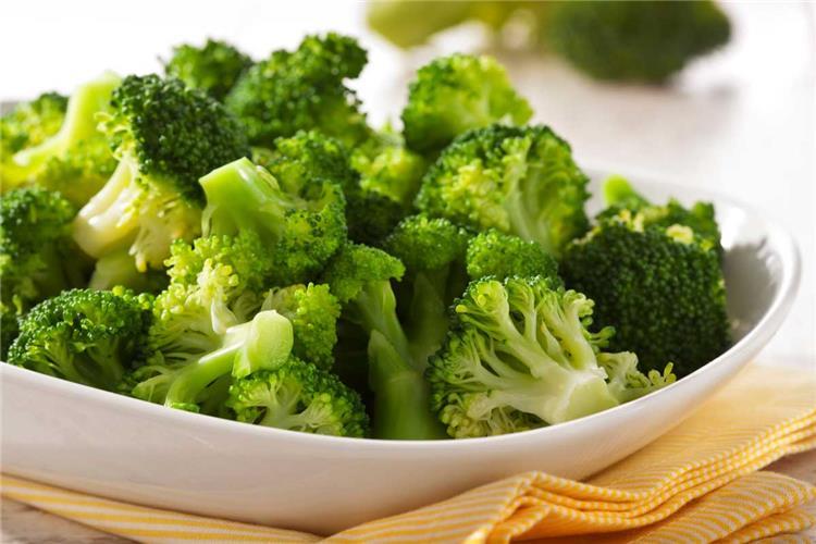 فوائد البروكلي الصحية أبرزها التخلص من الوزن الزائد