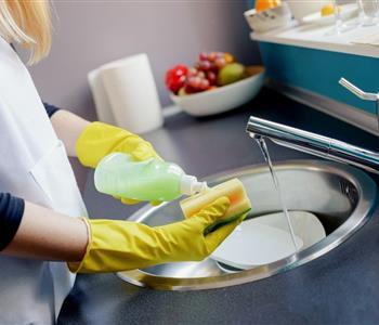 عادات روتينية في المطبخ.. احذريها