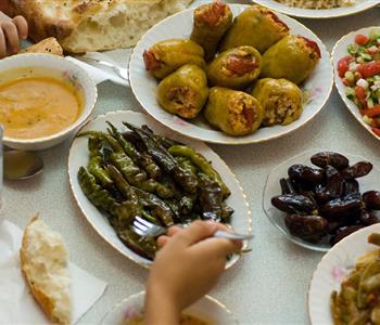 منيو_لهلوبة سفرتك 8 رمضان