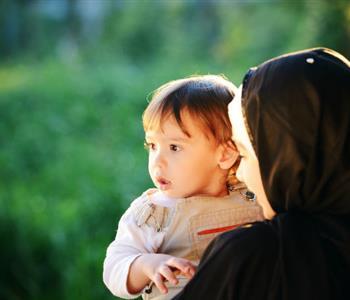 نصائح للأم المرضعة في رمضان