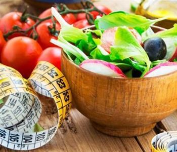 اكل دايت سريع لغداء مشبع وصحي دون زيادة الوزن