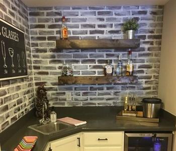 ازاي تظبطي مساحة للمطبخ لو شقتك ضيقة؟