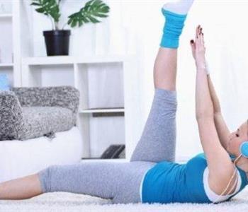 نصائح وتمارين سهلة لشد عضلات البطن دون الذهاب لـ الجيم