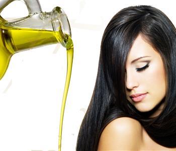 وصفات طبيعية للشعر بزيت الزيتون لتطويله وتنعيمه ومنع تساقطه