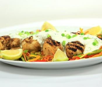 وصفات غداء دايت صحية ومشبعة تفقدك الوزن بسهولة
