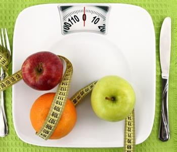 10 نصائح من سالى فؤاد لإنقاص الوزن وحرق الدهون