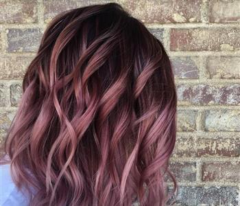 نصائح للحفاظ على لون الشعر المصبوغ