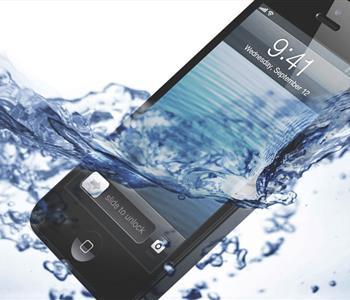 ماذا تفعلى اذا وقع الهاتف فى الماء؟