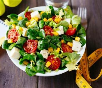 3 اكلات دايت للعشاء للحفاظ على وزن مثالي