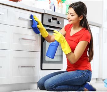 5 أعمال منزلية تجنبي القيام بها في الحمل