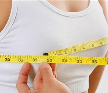وصفات تكبير الثدي في أسبوع