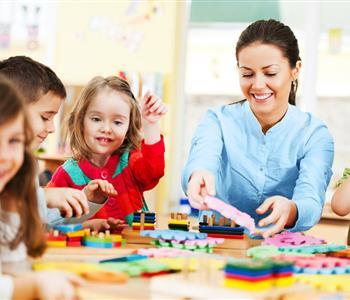 12 نصيحة للأمهات من معلمي مرحلة ما قبل المدرسة