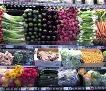 اسعار الخضروات والفاكهة اليوم الاحد 12-8-2018 في مصر